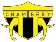 Logo chambery tennis de table
